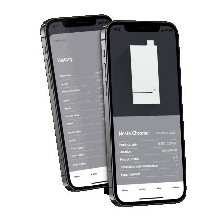 aplikacja aicON