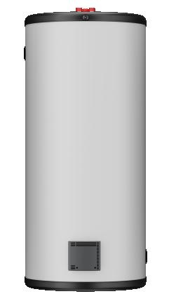 DHW cylinder